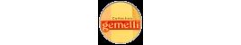 Gemelli женские и мужские тапочки