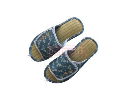 Женские тапочки Тофу